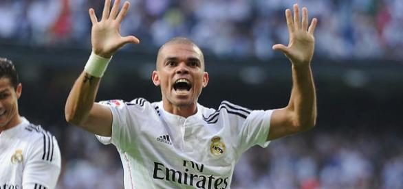 El Real Madrid ya tiene recambio para Pepe