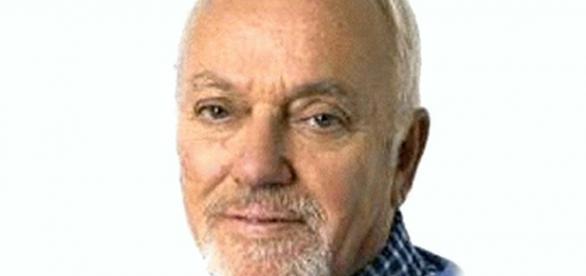 Francisco Nicholson morre aos 77 anos.