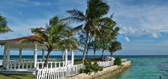 Las Bahamas es uno de los destinos fiscales más famosos en el mundo