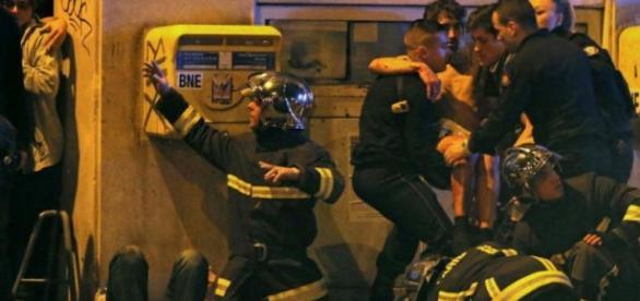 Paris foi vítima de ataques no ano passado