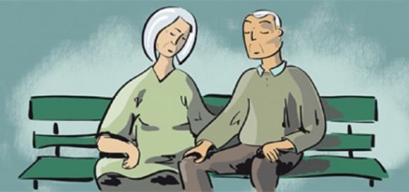 pensione di reversibilità, verrà tagliato?