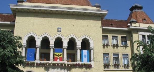 Primăria municipiului Târgu Mureș