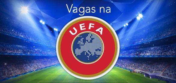 Vagas na UEFA para os apaixonados por futebol