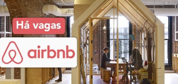 Vagas no Airbnb. Foto: Reprodução Metropolismag.