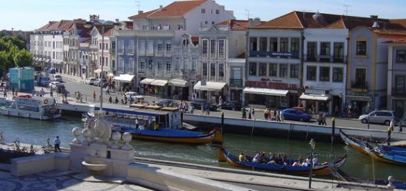 Aveiro tem pouco mais de 78 mil habitantes