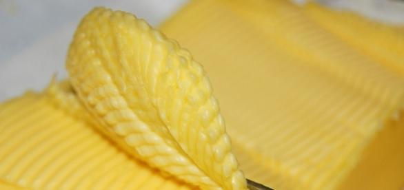 Butter/Photo via Dwayne Madden, Flickr Creative Commons
