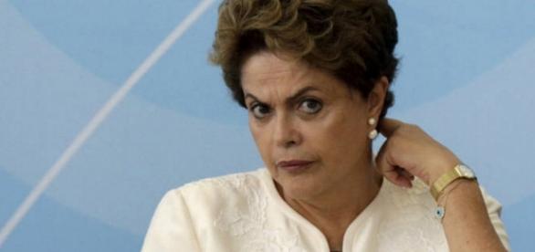 Dilma Rousseff - Imagem do Google