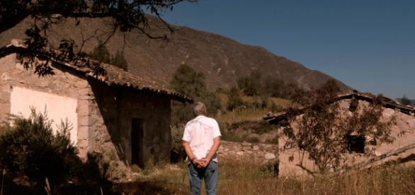 """El arquitecto Óscar Hagerman, hilo conductor de """"El patio de mi casa"""""""