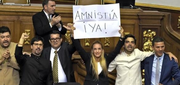 La ley de Amnistía declarada inconstitucional