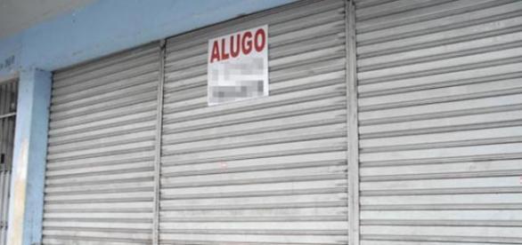 Mais uma empresa fecha as portas no Brasil