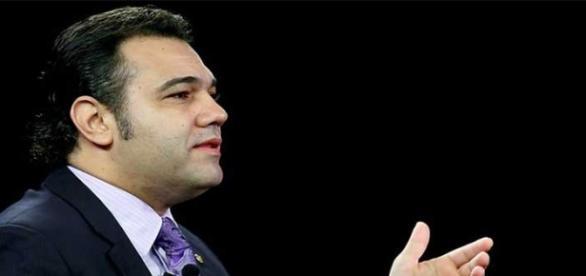 Marco Feliciano quer PT fora do governo