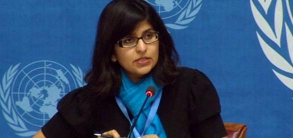 ONU volta a dar puxão de orelha no governo