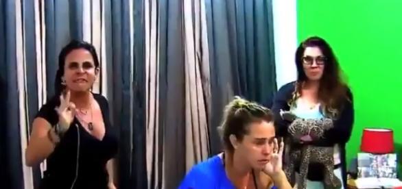 Power Couple Brasil (Reprodução/Record)