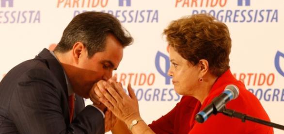 PP desembarca do governo e piora a situação de Dilma