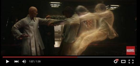 Presentan oficialmente el primer trailer de 'Doctor Strange', adelantando un gran filme