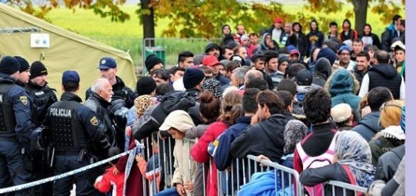 Raiduri de amploare în Germania