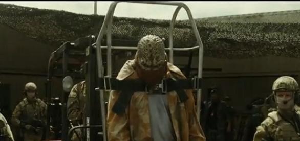 Suicide Squad, fotograma del trailer oficial