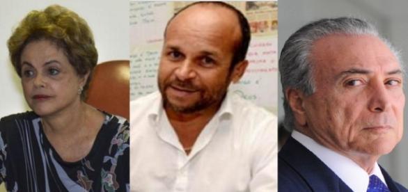 Vidente faz previsões para a política brasileira