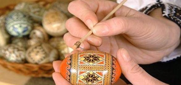 Artă și măiestrie bucovineană din moși-strămoși