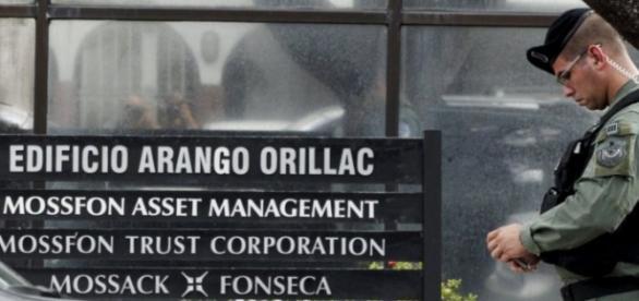 """Caso """"Panama Papers"""" revelou informações sobre vários políticos e líderes mundiais."""