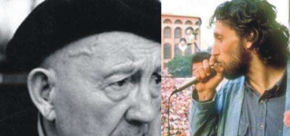 Dialog senzațional între Petre Țuțea și Munteanu
