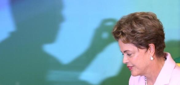 Dilma poderá perder o mandato em breve