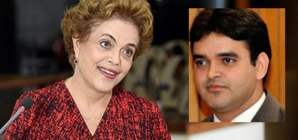 Dilma Rousseff tem aliado que vai ao STF