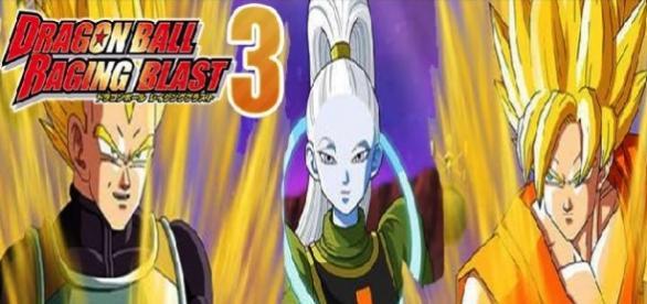 Dragon ball xenoverse, dragon ball budokai tenkaichi 3, los mejores juegos en la actualidad ¿serán superados por este nuevo titulo?