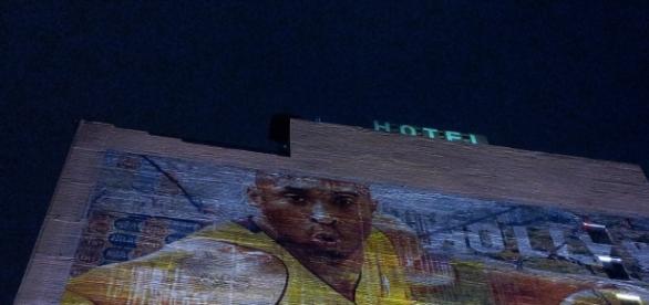 Kobe Bryant, eine Legende in Los Angeles