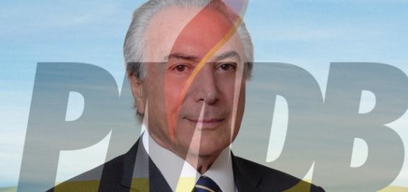 Pela terceira vez PMDB chega ao poder sem ser eleito