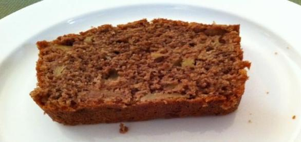 Plumcake, il famoso dolce inglese