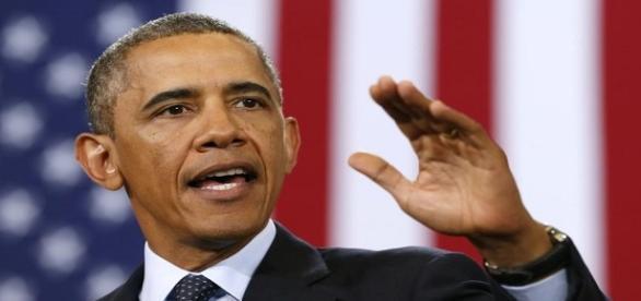 Presidente Barack Obama defende o fim do regime sírio para pacificar região