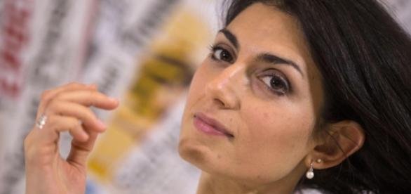 Virginia Raggi (M5S): candidata a sindaco di Roma