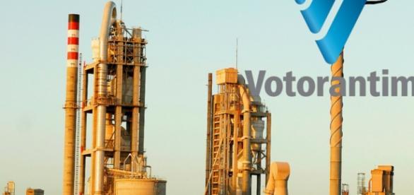 Votorantim oferece várias vagas/ Imagem: Divulgação