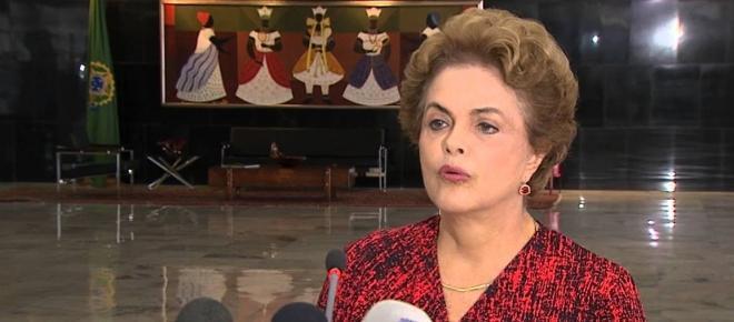 O que você acha da situação política do Brasil? É tempo de dar a sua opinião