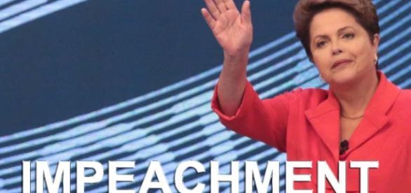 A grande imprensa pede a queda de Dilma
