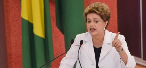 Dilma vai à TV pedir apoio dos brasileiros