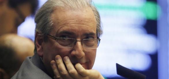 Eduardo Cunha: jogo pode virar para seu lado.