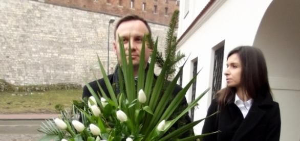 Dlaczego Andrzej sprowokował Martę do erotycznych uścisków?