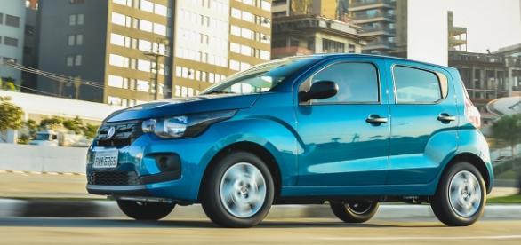 Fiat Mobi Easy: novo compacto chega com preços a partir de R$ 31.900
