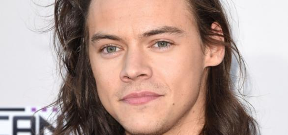 Harry Styles vai viver uma experiência extrema