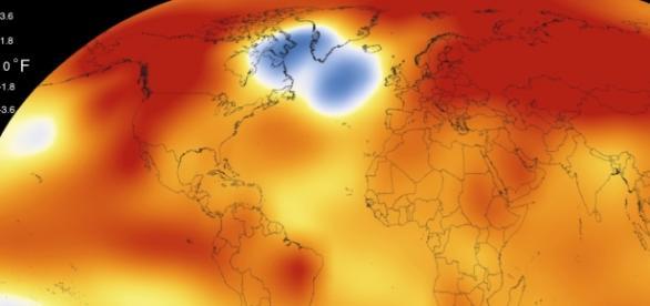 Los científicos alertan de los peligros de la subida de temperatura