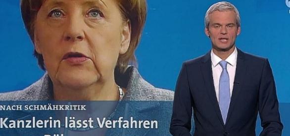 Merkel rzuciła wyzwanie 90 procentom opinii publicznej.