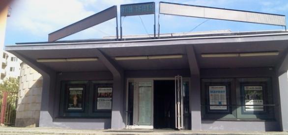Och-Teatr w Warszawie. Fot.K.Krzak