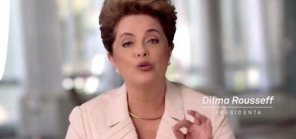 Presidente Dilma reafirmou que não cometeu nenhum crime.