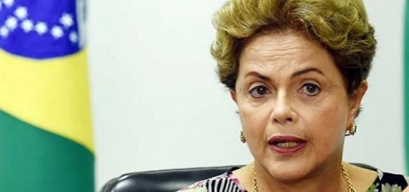 Presidente Dilma Rousseff pode sair do poder
