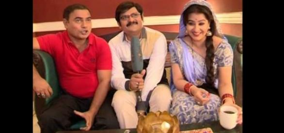 Shilpa Shinde is no more Angoori Bhabhi