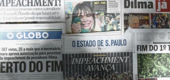 Violência e conflitos de interesse, menos liberdade de imprensa