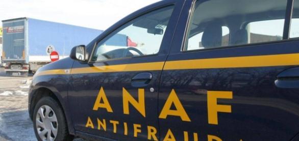 ANAF lovește sub centură pe români