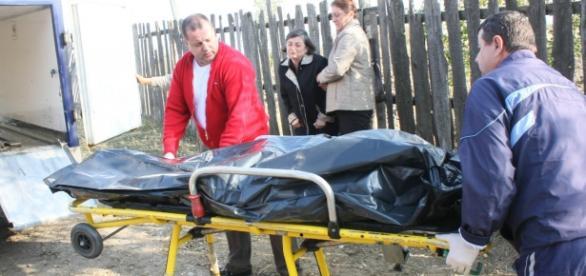 Cinci crime în şapte zile în Argeş